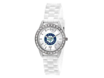 Seattle Mariners Womens Frost Watch
