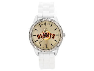 San Francisco Giants Womens Frost Watch