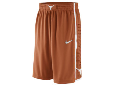 Texas Longhorns Nike NCAA Men's Replica Basketball Shorts