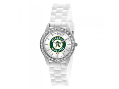 Oakland Athletics Womens Frost Watch