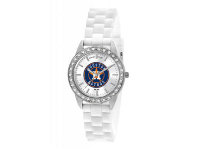 Houston Astros Womens Frost Watch