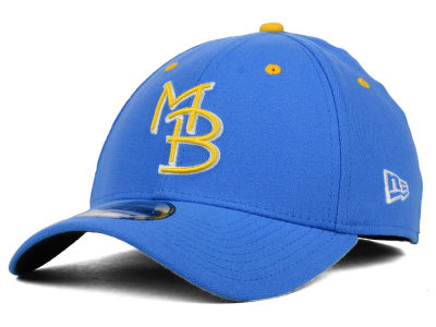 Myrtle Beach Pelicans New Era MiLB Classic 39THIRTY Cap