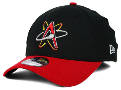 Albuquerque Isotopes New Era MiLB Classic 39THIRTY Cap