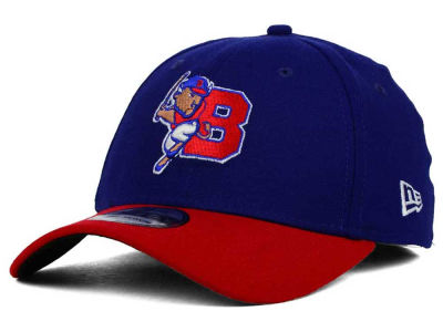 Buffalo Bisons New Era MiLB Classic 39THIRTY Cap
