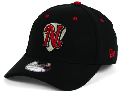 Nashville Sounds New Era MiLB Classic 39THIRTY Cap