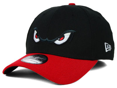 Lake Elsinore Storm New Era MiLB Classic 39THIRTY Cap