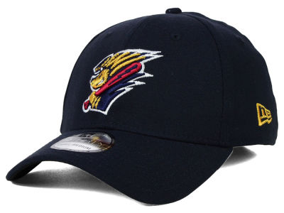 Scranton Wilkes-Barre RailRiders New Era MiLB Classic 39THIRTY Cap