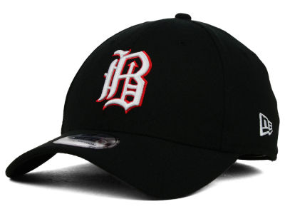 Birmingham Barons New Era MiLB Classic 39THIRTY Cap