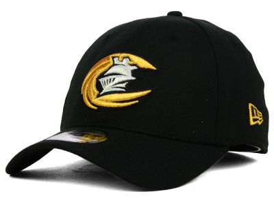 Charlotte Knights New Era MiLB Classic 39THIRTY Cap