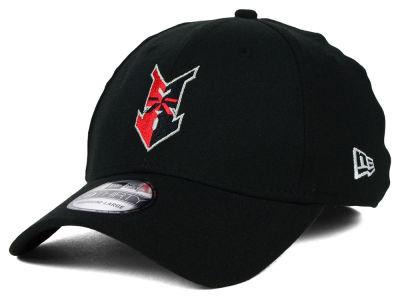 Indianapolis Indians New Era MiLB Classic 39THIRTY Cap