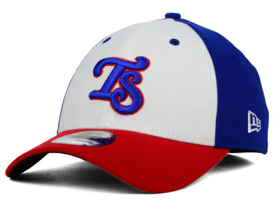 Tennessee Smokies New Era MiLB Classic 39THIRTY Cap