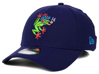 Everett AquaSox New Era MiLB Classic 39THIRTY Cap