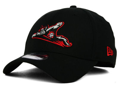 Richmond Flying Squirrels New Era MiLB Classic 39THIRTY Cap