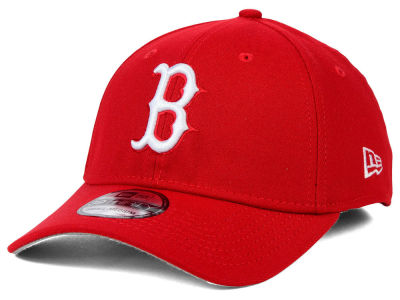 Boston Red Sox New Era MLB Fashion Classic 39THIRTY Cap