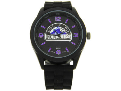 Colorado Rockies Pinnacle Watch