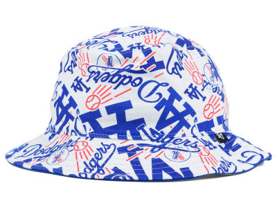 Los Angeles Dodgers '47 MLB Bravado Bucket