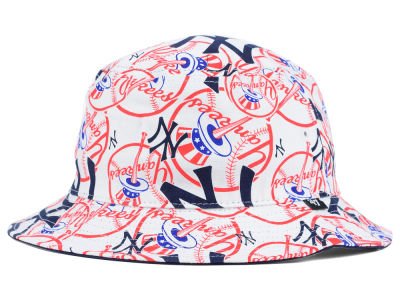 New York Yankees '47 MLB Bravado Bucket
