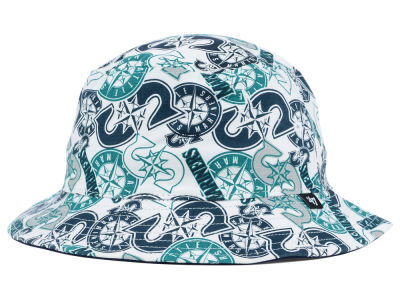 Seattle Mariners '47 MLB Bravado Bucket