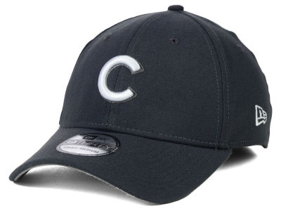 Chicago Cubs New Era MLB Fashion Classic 39THIRTY Cap