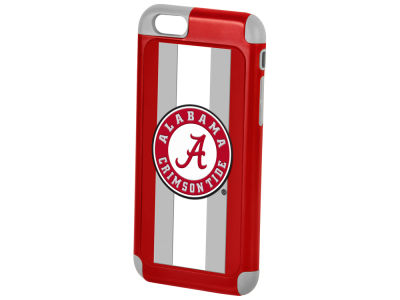 Alabama Crimson Tide Iphone 6 Dual Hybrid Case