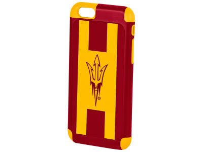 Arizona State Sun Devils Iphone 6 Dual Hybrid Case