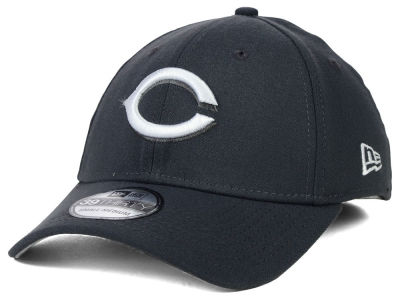 Cincinnati Reds New Era MLB Fashion Classic 39THIRTY Cap