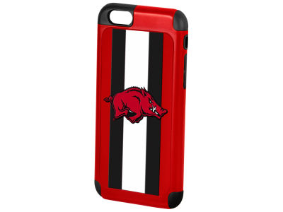 Arkansas Razorbacks Iphone 6 Dual Hybrid Case