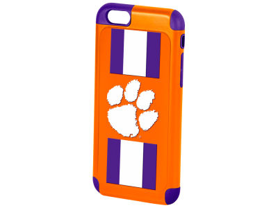 Clemson Tigers Iphone 6 Dual Hybrid Case