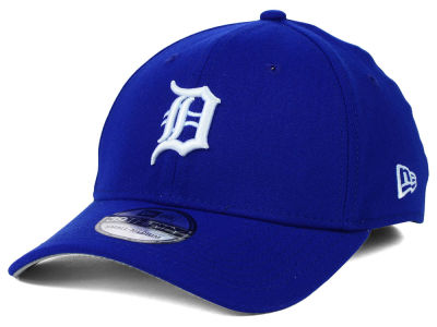 Detroit Tigers New Era MLB Fashion Classic 39THIRTY Cap