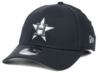 Houston Astros New Era MLB Fashion Classic 39THIRTY Cap