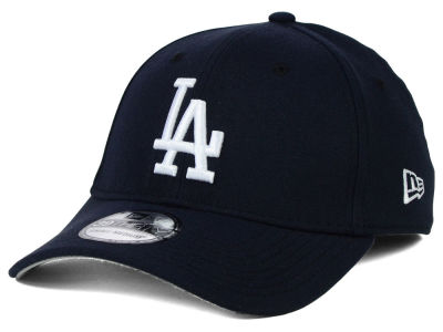 Los Angeles Dodgers New Era MLB Fashion Classic 39THIRTY Cap