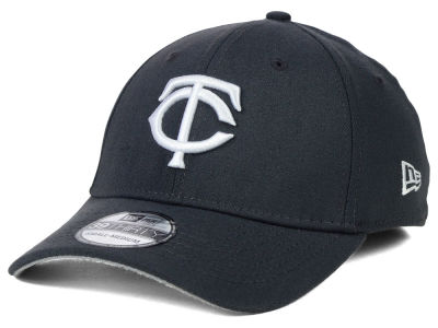 Minnesota Twins New Era MLB Fashion Classic 39THIRTY Cap