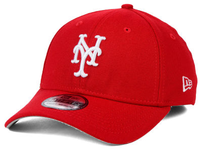 New York Mets New Era MLB Fashion Classic 39THIRTY Cap