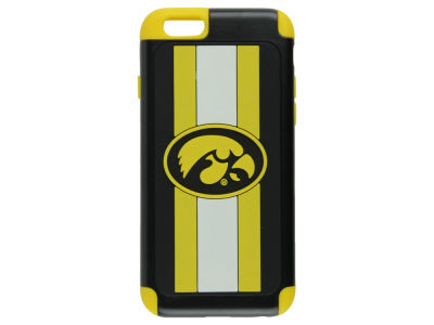 Iowa Hawkeyes Iphone 6 Dual Hybrid Case