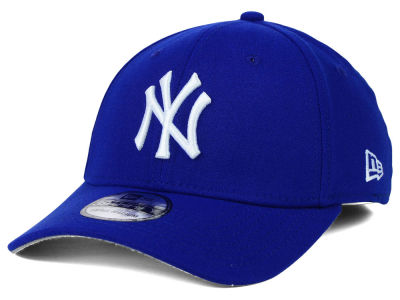 New York Yankees New Era MLB Fashion Classic 39THIRTY Cap