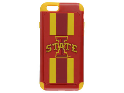Iowa State Cyclones Iphone 6 Dual Hybrid Case