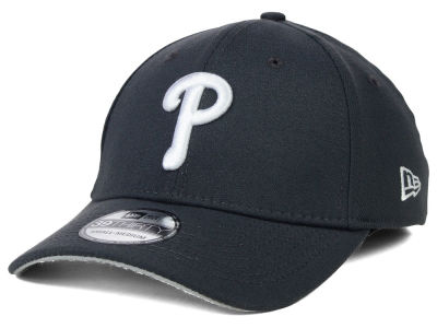 Philadelphia Phillies New Era MLB Fashion Classic 39THIRTY Cap
