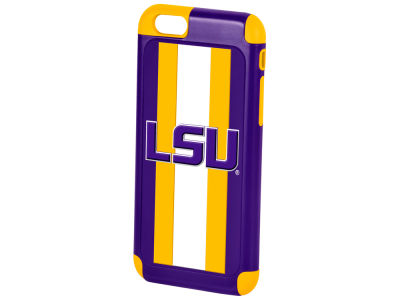 LSU Tigers Iphone 6 Dual Hybrid Case