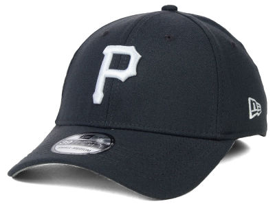 Pittsburgh Pirates New Era MLB Fashion Classic 39THIRTY Cap