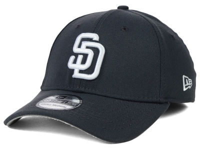 San Diego Padres New Era MLB Fashion Classic 39THIRTY Cap