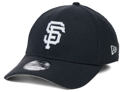San Francisco Giants New Era MLB Fashion Classic 39THIRTY Cap
