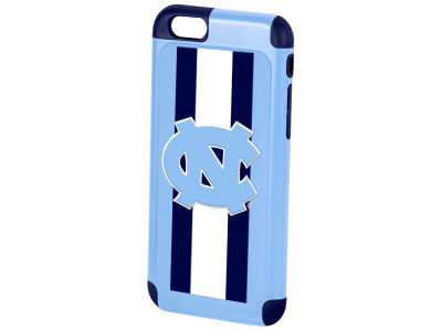 North Carolina Tar Heels Iphone 6 Dual Hybrid Case