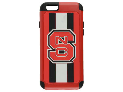 North Carolina State Wolfpack Iphone 6 Dual Hybrid Case