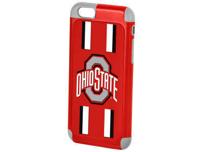 Ohio State Buckeyes Iphone 6 Dual Hybrid Case