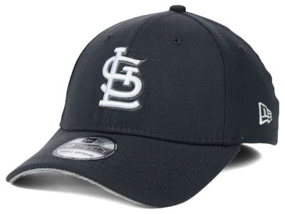 St. Louis Cardinals New Era MLB Fashion Classic 39THIRTY Cap