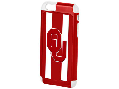 Oklahoma Sooners Iphone 6 Dual Hybrid Case