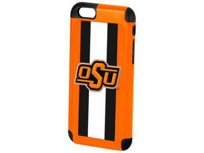 Oklahoma State Cowboys Iphone 6 Dual Hybrid Case