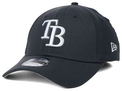 Tampa Bay Rays New Era MLB Fashion Classic 39THIRTY Cap