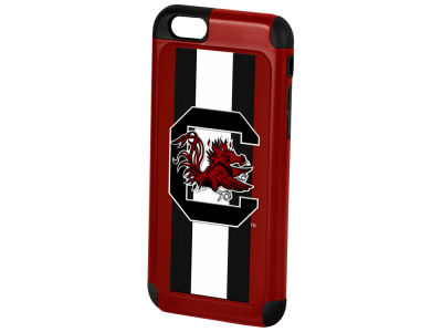 South Carolina Gamecocks Iphone 6 Dual Hybrid Case