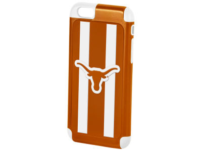 Texas Longhorns Iphone 6 Dual Hybrid Case